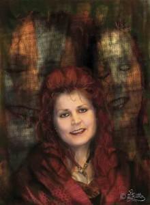 Mag.art. Dagmar Renée Ritter