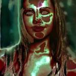Facebook-Girl (Digital Art)