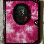 Gothic- Tablet Case