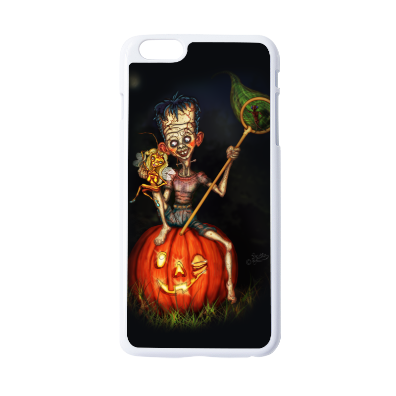 Halloween phone case