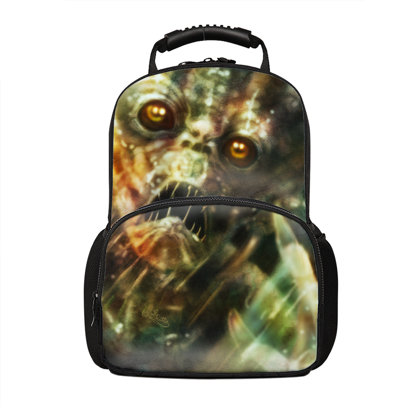 crazy backpack