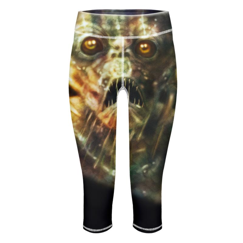 gothic pants