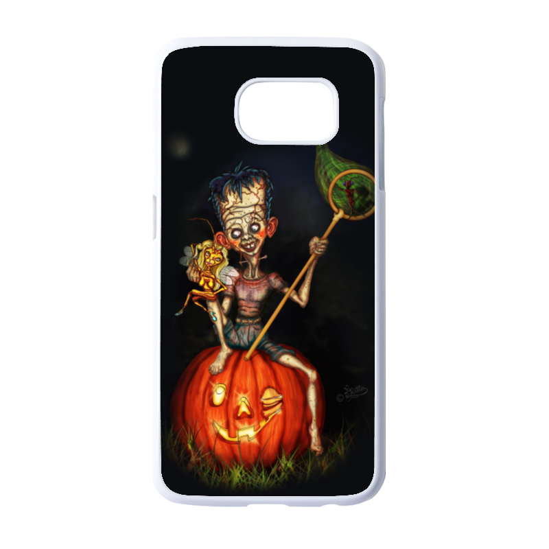 phone case for Halloween (2)