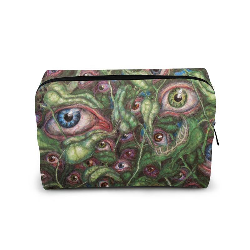 unusual cosmetic bag