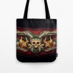 skull-and-beasts-Tasche